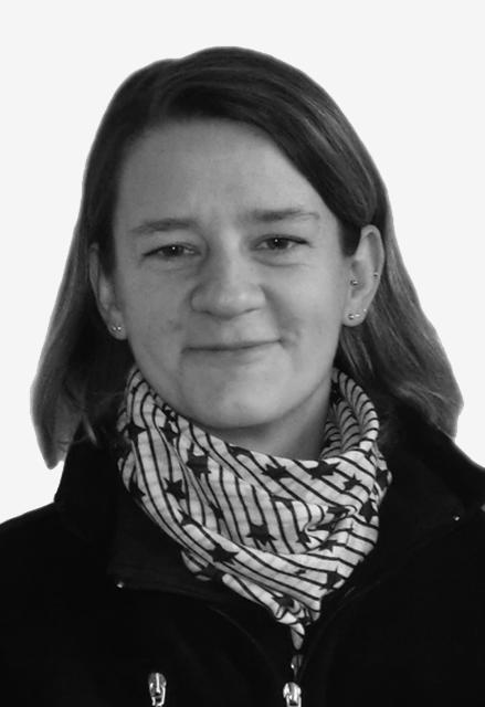 Claudia Vogt